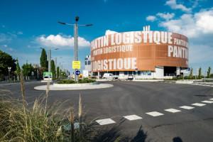 Pantin Logistique : PAC accompagne CNP Assurances