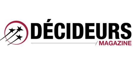 decideurs-magazine-logo