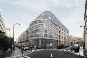 Neuilly-sur-Seine: PGIM Real Estate transfers the 41 rue Ybry