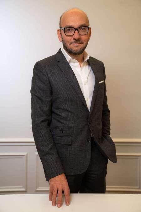 Pierre Préjean