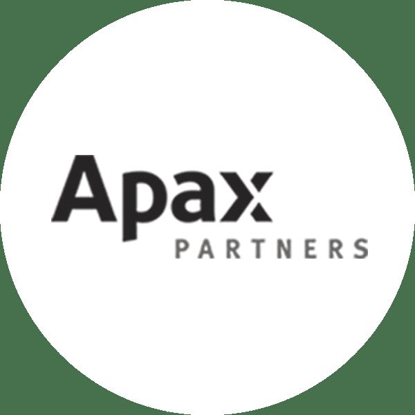 Logo Apax