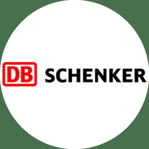 Logo DB-Schenker