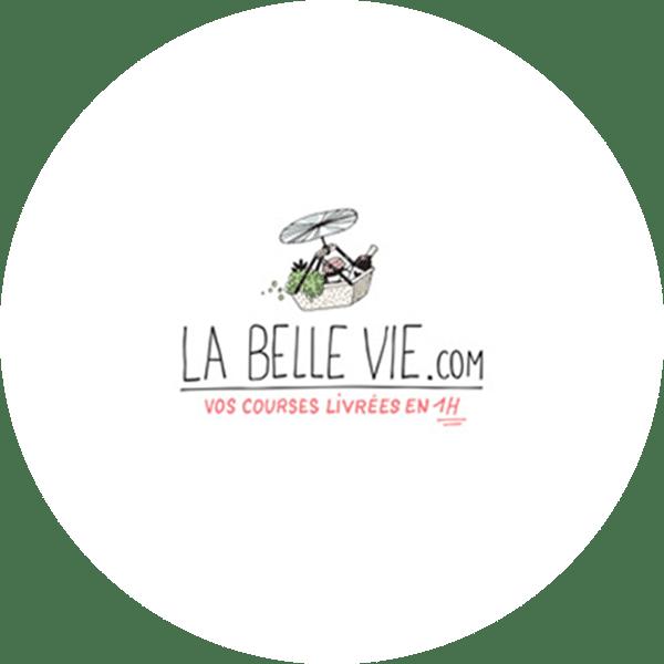 Logo La Belle Vie