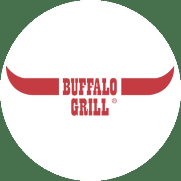 Logo Bufallo Grill