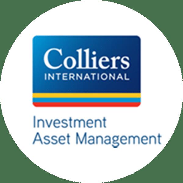 Logo Colliers Internationals