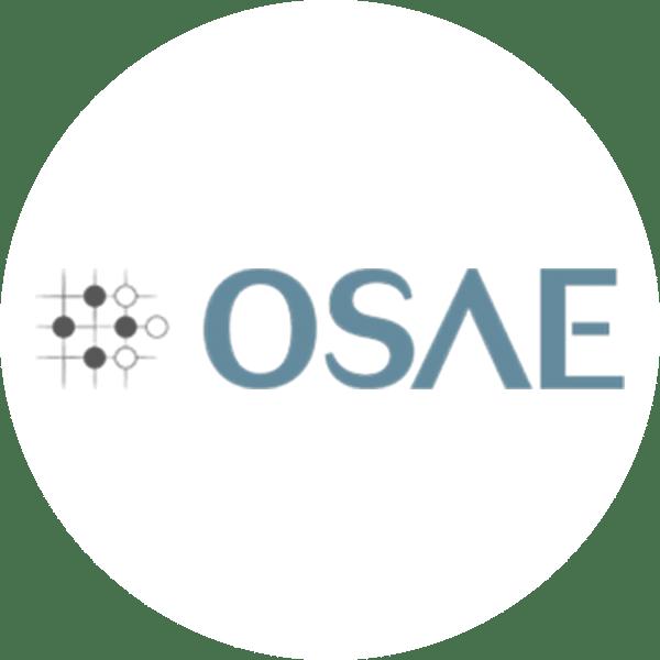 Logo OSAE