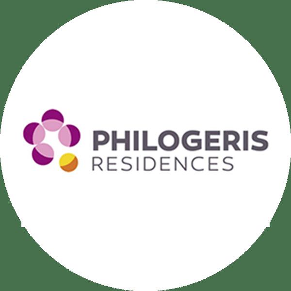 Logo Philogeris
