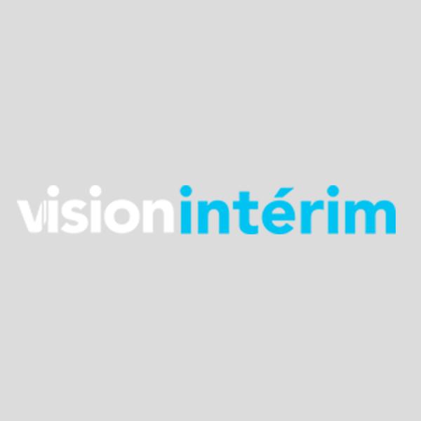Logo Vision Interim