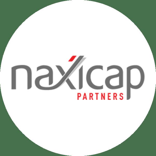 Logo Naxicap